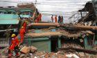 Επιζών ετών 101 βρέθηκε 8 ημέρες μετά το φονικό σεισμό στο Νεπάλ