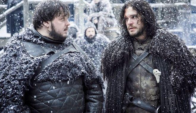 Game of Thrones: Οι φιλίες που συγκίνησαν εν μέσω προδοσίας και δολοπλοκιών
