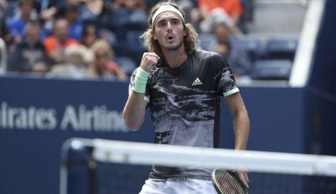 Τσιτσιπάς: Προκρίθηκε στον τελικό του China Open, υπέταξε και τον Ζβέρεφ