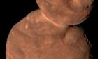 """""""Άροκοθ"""": Το πιο μακρινό αντικείμενο στο ηλιακό μας σύστημα που έχει ποτέ φθάσει διαστημικό σκάφος"""