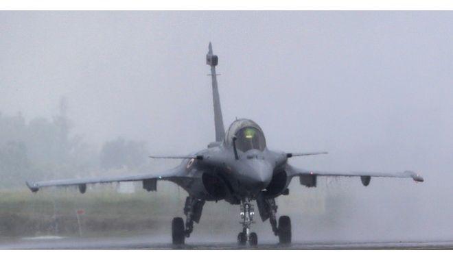 Γαλλικό πολεμικό αεροσκάφος Rafale