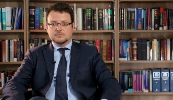 Ο Ιωάννης Λιανός διαδέχεται τη Βασιλική Θάνου στην Επιτροπή Ανταγωνισμού