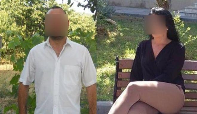 """Χωρίς συνήγορο υπεράσπισης στον εισαγγελέα το """"σατανικό"""" ζευγάρι"""