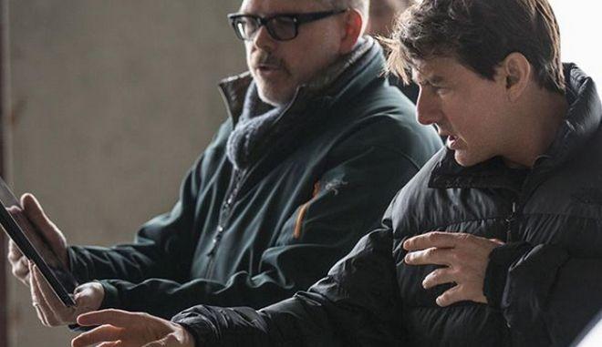 """Mission: Impossible"": Δύο νέες ταινίες το 2021 και το 2022"
