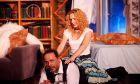 Αλέξανδρος Ρήγας: Η άγνωστη δραματική σειρά που έκανε μετά το 'Ντόλτσε Βίτα'