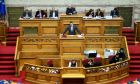 Ομιλία του Πρωθυπουργού ΑΛέξη Τσίπρα στην συζήτηση για παροχή ψήφου εμπιστοσύνης στην Κυβέρνηση