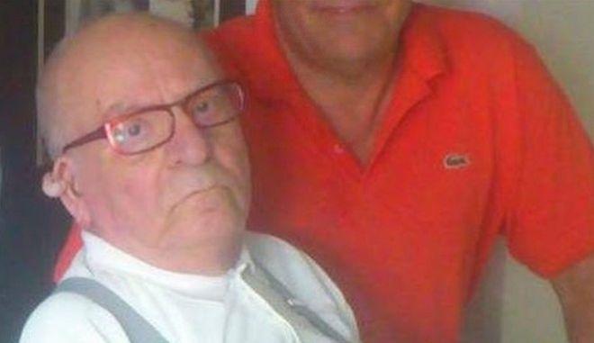 Ο τελευταίος Θεσσαλονικιός Εβραίος που επέζησε του Ολοκαυτώματος, Ρόμπυ Βαρσάνο