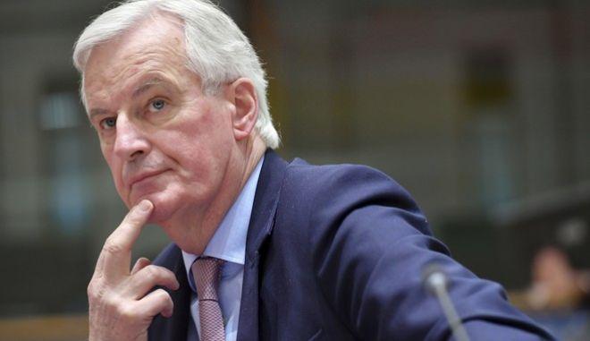 Brexit: Συμφωνία για την μεταβατική περίοδο ανάμεσα σε ΕΕ - Βρετανία