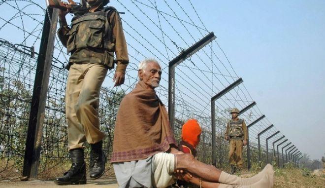 Ινδία και Μπαγκλαντές