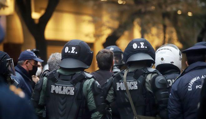 Σεπόλια: Η εκδοχή της ΕΛΑΣ για το περιστατικό-τι αναφέρει η επίσημη ανακοίνωση