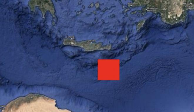 """Η Τουρκία επανέρχεται με NAVTEX νότια Κρήτης για """"συμμαχική άσκηση"""""""