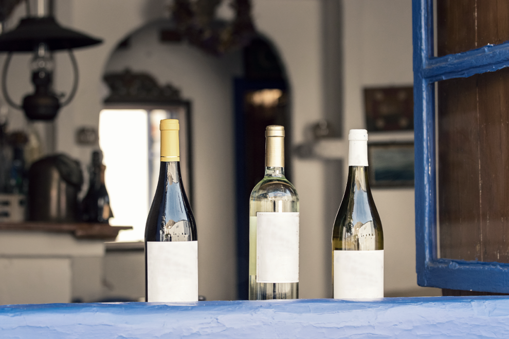 Τα ελληνικά κρασιά που σαρώνουν