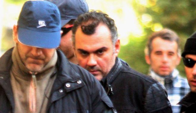 Ο ειδικός φρουρός Επαμεινώνδας Κορκονέας, δολοφόνησε στις 6 Δεκεμβρίου 2008, τον 15χρονο Αλέξανδρο Γρηγορόπουλο