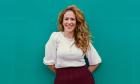 Αιμιλία Φασιλή, η βοηθός παθολόγου που παλεύει κόντρα στον πανικό του ιού