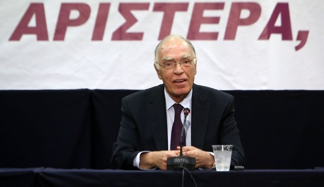 Λεβέντης: Η συμφωνία των Πρεσπών μπορεί να έρθει και Νοέμβριο στη Βουλή