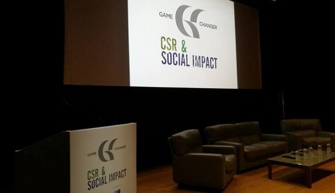 Game Changer in CSR & Social Impact: Το κορυφαίο συνέδριο επέστρεψε