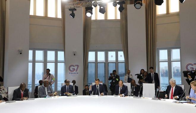 Σύνοδος των G7