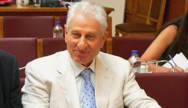 Πέθανε ο πρώην βουλευτής Δωδεκανήσου της ΝΔ, Αναστάσιος Καραμάριος