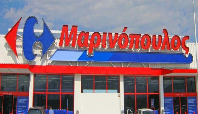 Μαρινόπουλος: Αυτή είναι η συμφωνία για την εξαγορά