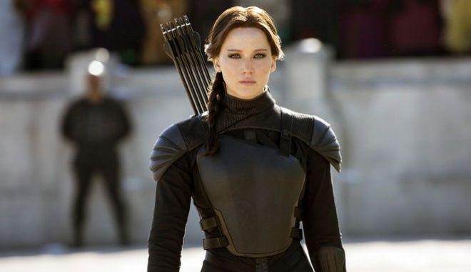 Τα Hunger Games έγιναν πάρκο στο Ντουμπάι, κάποιος δεν κατάλαβε τις ταινίες