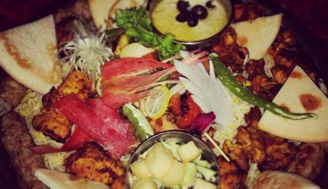 H κουζίνα του Μουντιάλ: kabsa από την Σαουδική Αραβία