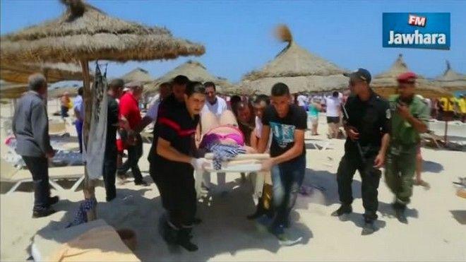 Ο τρομοκράτης της αιματηρής επίθεσης στη Τυνησία είχε βοήθεια