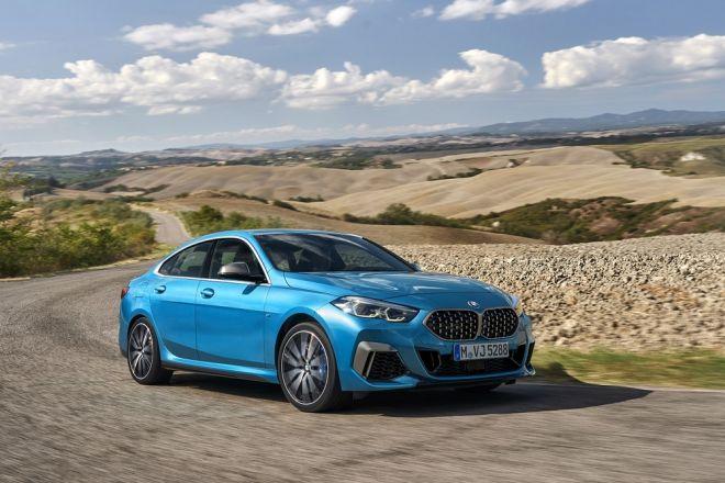 BMW: Τα νέα μοντέλα του 2020