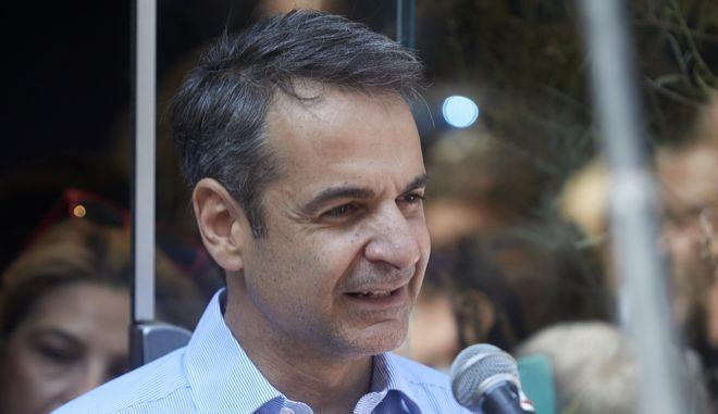 Μητσοτάκης: Σε 48 ώρες κανείς δε θα έχει αμφιβολία ότι η Ελλάδα γυρίζει σελίδα