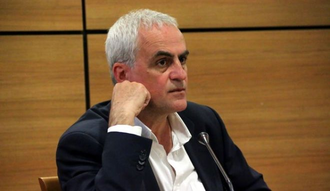 ΝΑΥΠΛΙΟ-Με ομιλητές τον Οδ.  Βουδούρη Υποψήφιο Περιφερειάρχη Πελοποννήσου και το Ν. Πατσαρίνο Περιφερειακό Σύμβουλο  η παράταξη «Πελοπόννησος Πρώτα» διοργάνωσε πολιτική εκδήλωση στο Ε.Κ. Ναυπλίου την Κυριακή 30 Μαρτίου.  (eurokinissi Βασίλης Παπαδόπουλος)