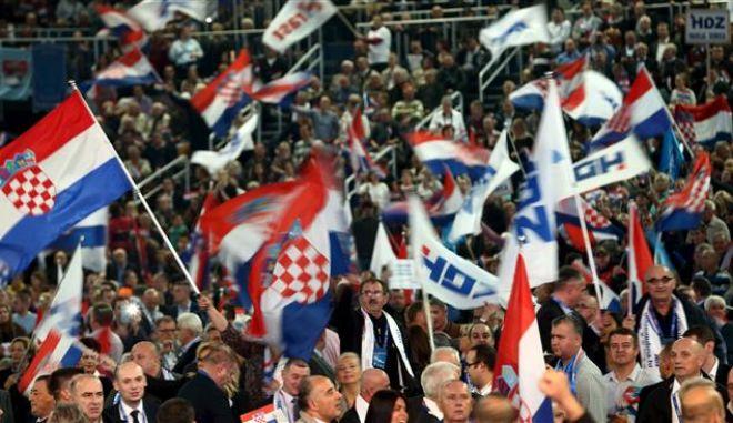 Κροατία: Η Δημοκρατική Ένωση της Κροατίας νικητής των βουλευτικών εκλογών