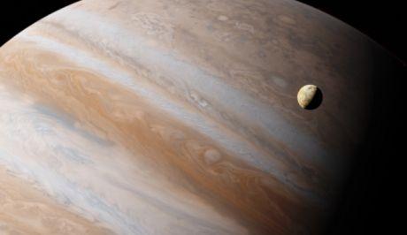 Ανακαλύφθηκαν 12 νέα φεγγάρια του Δία