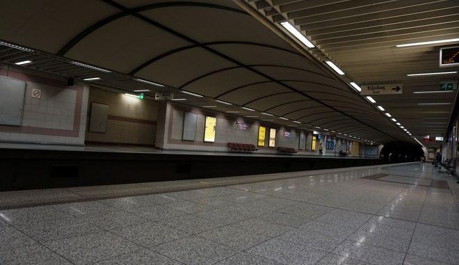 Συρμοί του Μετρό