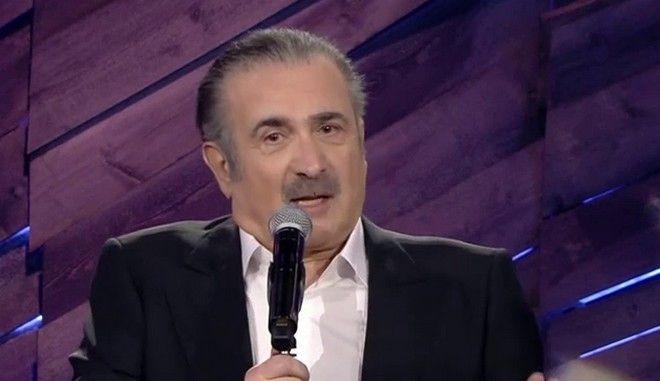 Λαζόπουλος: Καταλαβαίνει κανείς πώς δουλεύει το κεφάλι του ανθρώπου που υπερασπίστηκε τον Κορκονέα