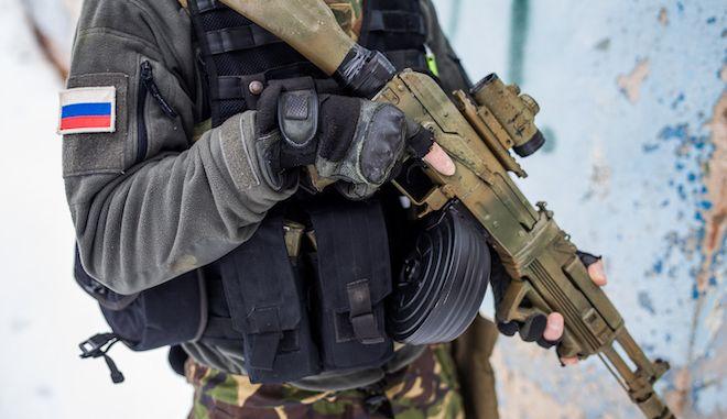 Ρωσία: Στρατιωτικός σκότωσε τρεις συναδέλφους του και εξαφανίστηκε