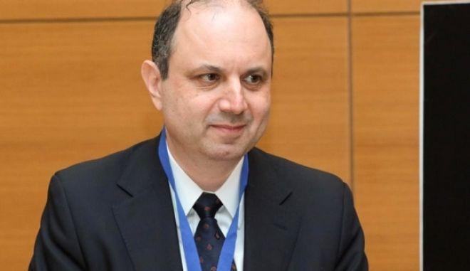 Ο καθηγητής καρδιοχειρουργός Κυριάκος Αναστασιάδης