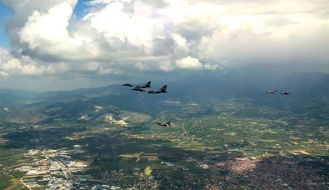 Τουρκικά F-16