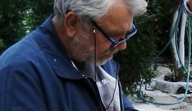 Έφυγε από τη ζωή ο δημοσιογράφος Βασίλης Κουλούρης