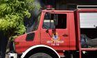 Όχημα της Πυροσβεστικής