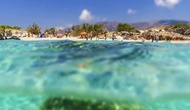Παραλία φωτό αρχείου