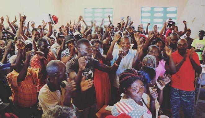 Στην Αϊτή έγραψαν ιστορία και ήρθε ώρα να τη μάθεις