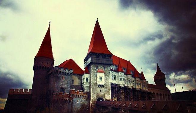 Corvin Castle Hunedoara