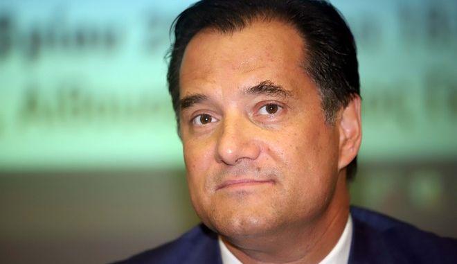 Άδωνις Γεωργιάδης στο News 24/7: Αν δεν αλλάξει αρχηγό ο ΣΥΡΙΖΑ, δεν πρόκειται να κερδίσει ξανά εκλογές