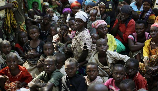 Μπουρούντι: Οι πλημμύρες έδιωξαν από το σπίτια τους πάνω απο 100 χιλιάδες ανθρώπους