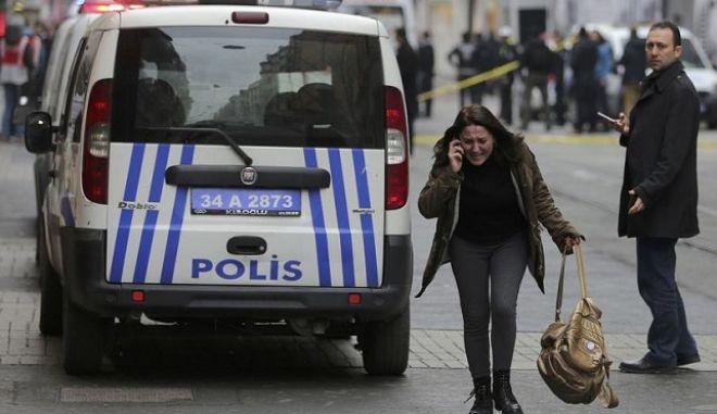 Πως έζησαν στο Προξενείο της Κωνσταντινούπολης την στιγμή της έκρηξης