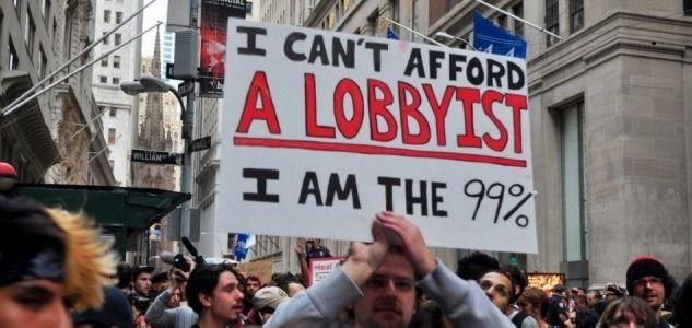 Το lobbying γιγαντώνεται: Σε κάθε υπάλληλο της Κομισιόν αντιστοιχεί ένας λομπίστας