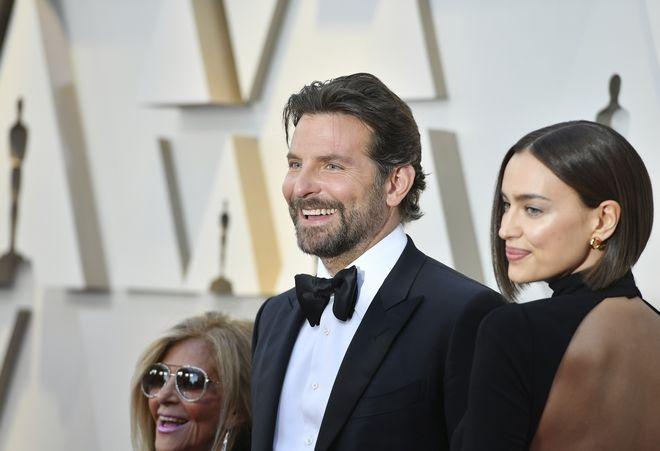 Bradley Cooper και Irina Shayk