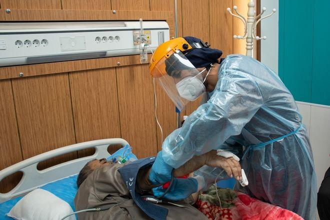 Η κραυγή μίας Γιατρού Χωρίς Σύνορα από το Ιράκ
