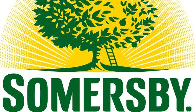Νέα καμπάνια για τον ανθρακούχο μηλίτη Somersby