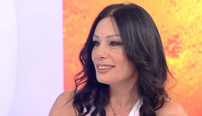 Η Μαρία Ρωχάμη