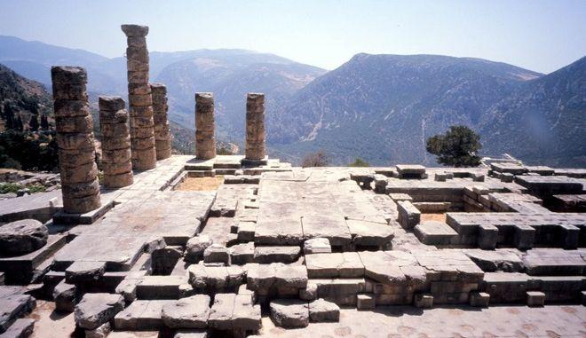 Η Περιφέρεια Στερεάς Ελλάδας ανακοίνωσε το πρώτο Φεστιβάλ Δελφών